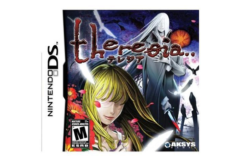 Theresia Nintendo DS Game - Newegg.com