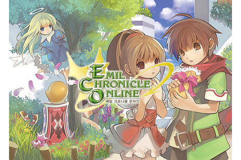 Emil Chronicle Online : Online Games Review Directory