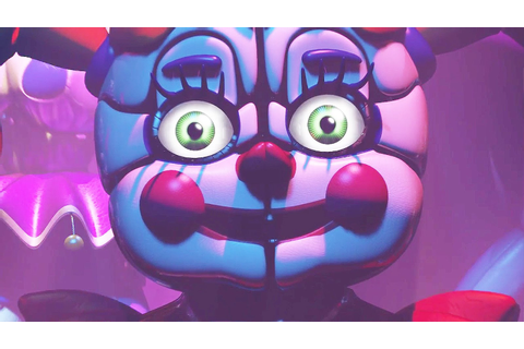 The Critical Order: Five Nights at Freddy's: Sister ...