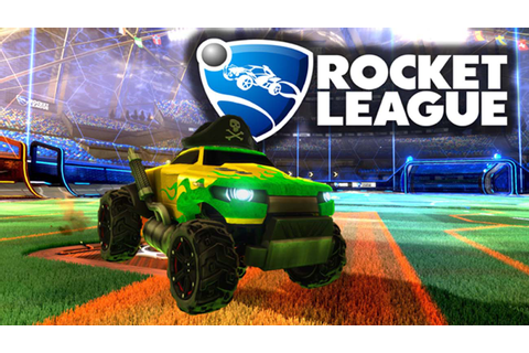 Rocket League Online Game Play - Best Software Free Download