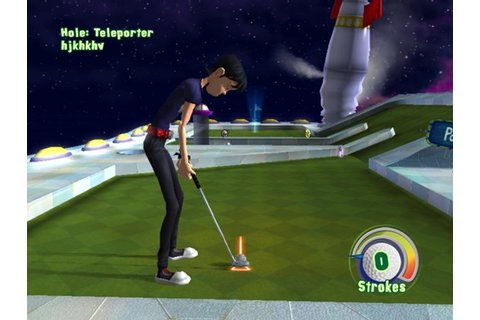 3D Ultra Minigolf Adventures Game - Free Download Full ...