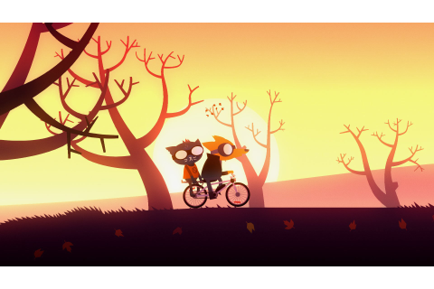 Night in the Woods for Xbox One review: A compelling ...