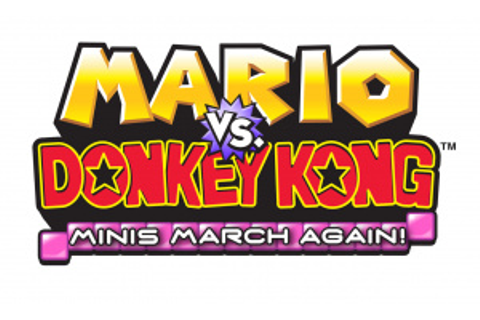 E3 2009 : Images de Mario vs. Donkey Kong : Minis March ...