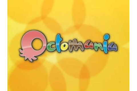 Octomania Wii Trailer - YouTube