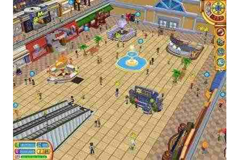 Mall Tycoon 3 - PC Game Download Free Full Version