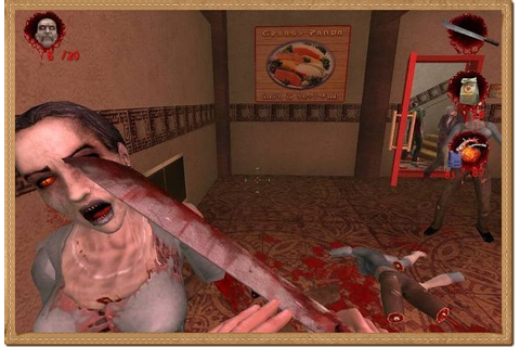 Postal 2 Free Download Full Version Game For PC
