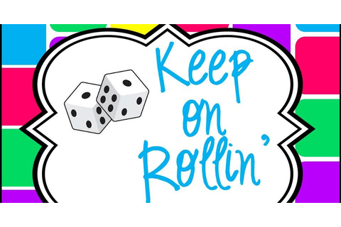 Stories By Storie: Keep on Rollin' : Dice Games