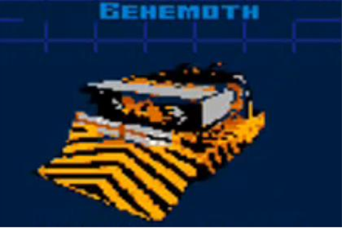 Behemoth/Robot Wars: Metal Mayhem | Robot Wars Wiki ...