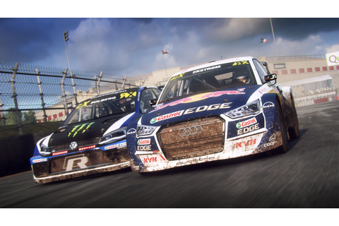 Dirt Rally 2.0 Announced - IGN