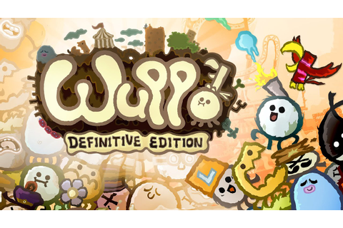 Wuppo: Definitive Edition Gameplay Trailer (Nintendo ...
