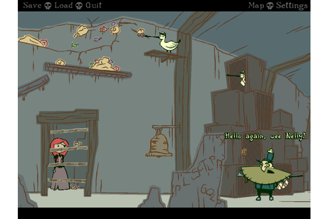 Nelly Cootalot Spoonbeaks Ahoy Download Free Full Game ...