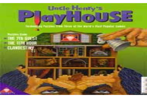 Uncle Henry's Playhouse download PC