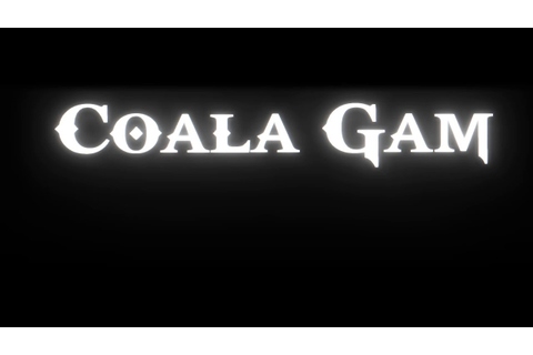 intro para Coala Games - YouTube