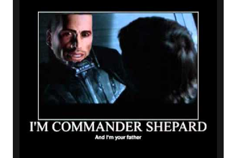 Mass effect funny pictures - YouTube