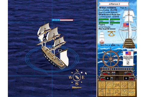 Download free Wooden Ships Iron Men Game software - riskbackup