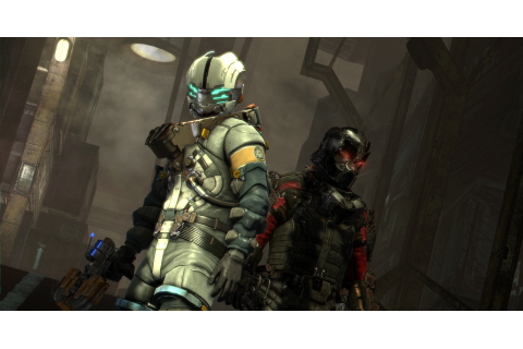 Dead Space 3 Preview | Ramblings of a Gaming Girl