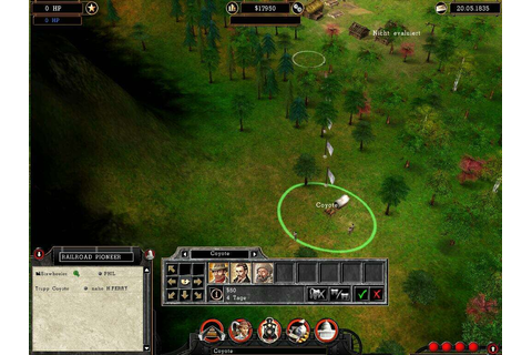 Download Railroad Pioneer Full PC Game