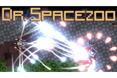 Dr. Spacezoo by SmashRiot (@SmashRiot) on Game Jolt