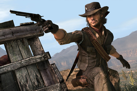 Red Dead Redemption comes to Xbox One but Undead Nightmare ...