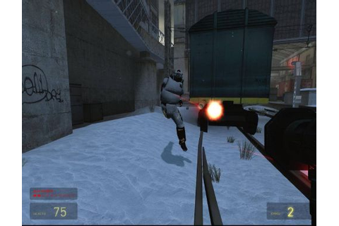 Half-Life 2: Deathmatch Free Download « IGGGAMES