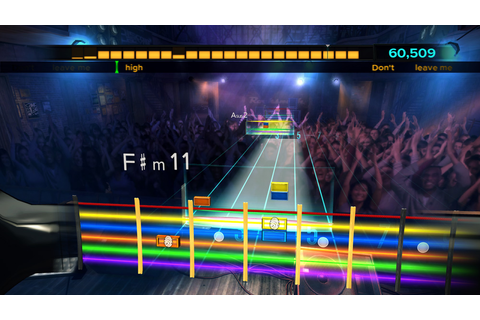 Amazon.com: Rocksmith: Video Games