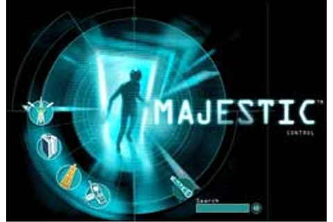 Majestic (video game) - Wikipedia