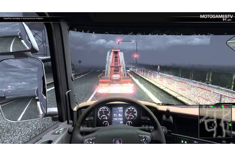 Scania Truck Driving Simulator The Game - Free Ride ...