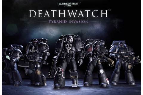 Warhammer 40K Deathwatch Launches This Week On iOS