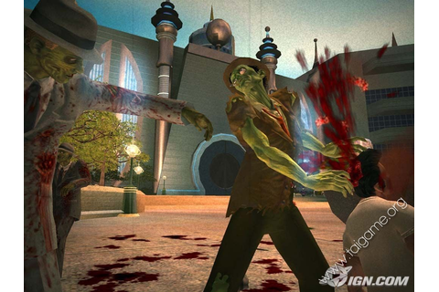 Stubbs the Zombie in Rebel without a Pulse - Download Free ...