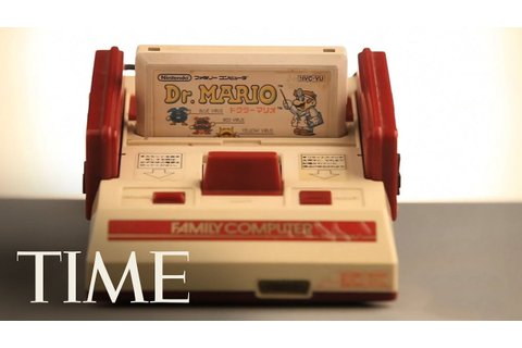 The History of Video Game Consoles: Part 1 (Full) - YouTube
