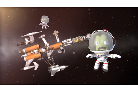 Kerbal Space Program: Making History Will Probably Be Elon ...