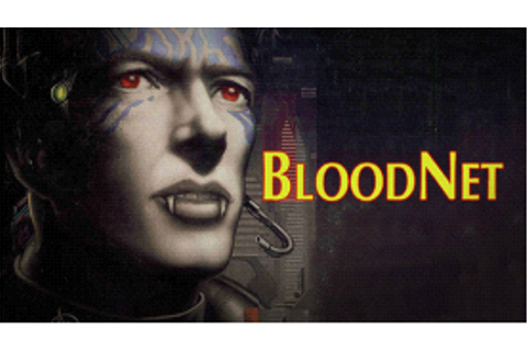 Bloodnet | PC - Steam | Game Keys