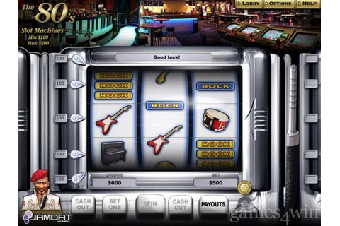 Hard Rock Casino. Download and Play Hard Rock Casino Game ...