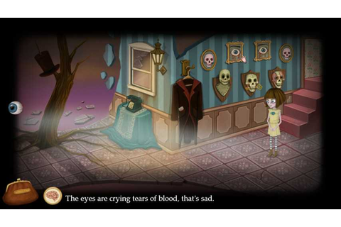 Fran Bow Download Free Full Game | Speed-New