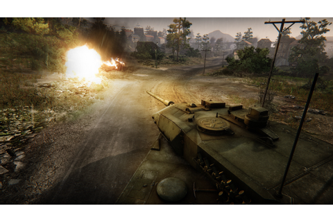 Armored Warfare's co-op campaign is something World of ...