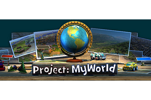 Realtime Worlds gives a sneak preview of Project: MyWorld ...
