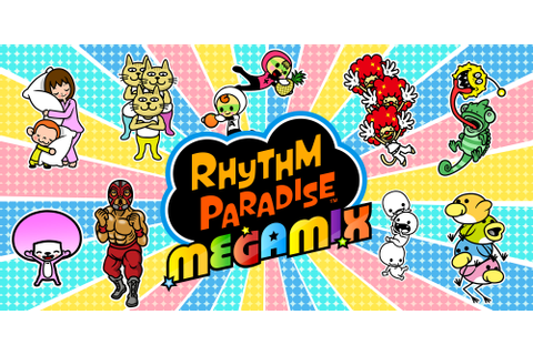 Rhythm Paradise Megamix Review: The best game of the year ...