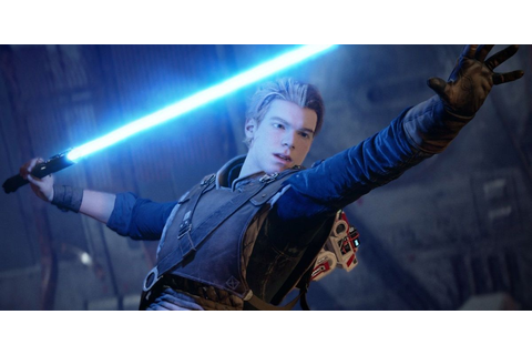 Star Wars Jedi: Fallen Order Benefited From Not Being Open ...