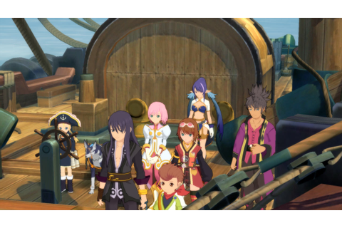 Tales of Vesperia: Definitive Edition - Everything you ...