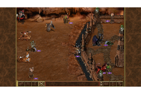 Download Game OFFLINE: Heroes of Might And Magic 3 ...