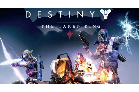 Get Destiny The Taken King Legendary Edition cheap if you ...