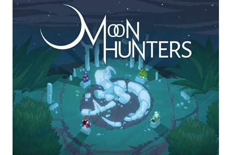 Moon Hunters (co-op personality test RPG) headed to the ...