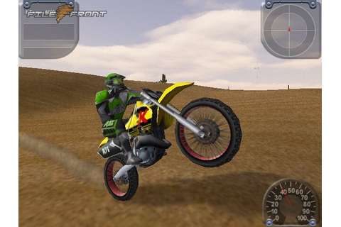 Download Motocross Madness 2 Full version