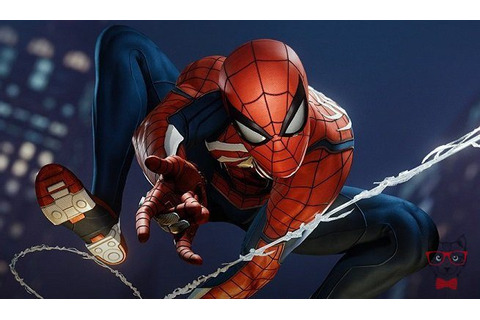 Date and details of Marvel's Spider-Man: The City That ...