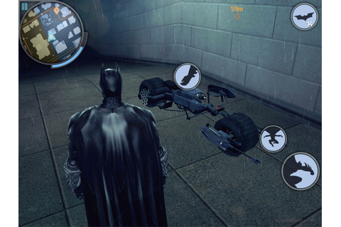 [BATMAN][The Dark Knight Rises][SD DATA] | The-Bomber Tutos