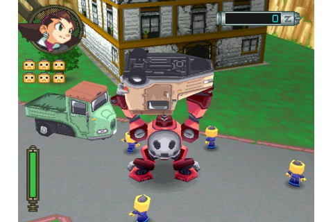 The Misadventures of Tron Bonne Review – Wizard Dojo
