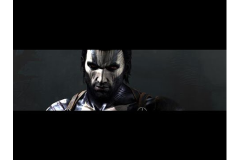 Legacy of Kain: Dead Sun gameplay - YouTube