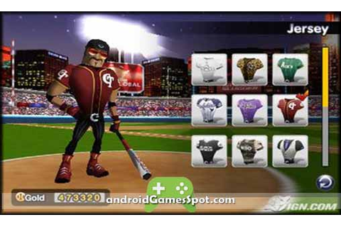 Homerun Battle APK Free Download