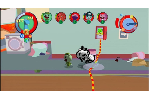 Happy Tree Friends: False Alarm News, Achievements ...