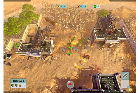 Cannon Fodder 3 Download Free Full Game | Speed-New
